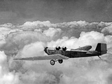 A Klemm L25A in Flight  1930