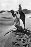 Prayer in the Desert  1935