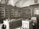 Historical Pharmacy