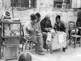 Writer in Turkey  1936