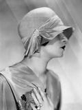 Hat Fashion for Women  1928