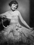Margret Pfahl-Wallerstein  1928