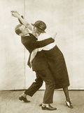 New Fashion Dance in Berlin: Go to Hell  1921
