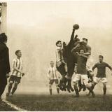 Soccer  1914