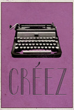 CREEZ (French -  Create)