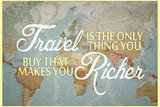 Travel Makes You Richer