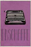 ERSCHAFFE (German -  Create)
