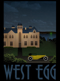 West Egg Retro Travel