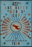 422nd Quidditch World Cup