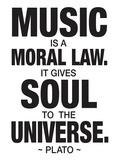 Plato Music