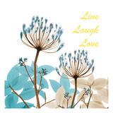 Blue Desert Bloom 1