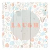 Spring Laugh