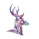 Tribal Buck 2