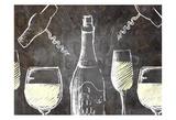 Chalkboard Wine 1