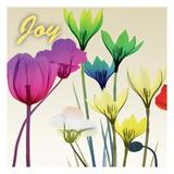 Floral Calm Pop Joy