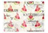 Watermelon Summer 2
