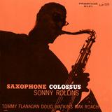 Three Trumpets: Farmer  Byrd  Sulieman (Orange Color Variation)