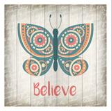 Butterfly Believe