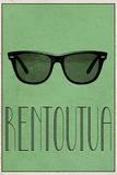RENTOUTUA (Finnish -  Relax)