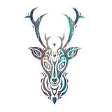 Tribal Buck 3