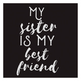 Sisterly Friends