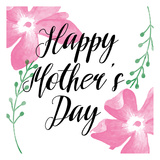 Floral Mothers Day 1