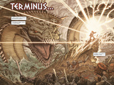 Ragnarok Issue No 1: Terminus - Page 2