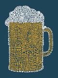Beer - Poster Art