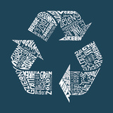Recycle - Green