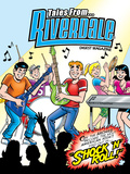 Archie Comics Cover: Tales From Riverdale Digest No15