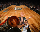 Golden State Warriors v Brooklyn Nets