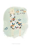 Llama Squad I