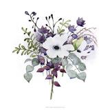 Bohemian Bouquet I Giclée par Grace Popp