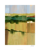 Pasture Abstract I