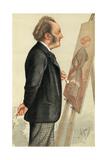 John Everett Millais - 13 May 1871