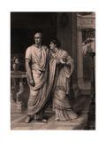 Julius Caesar (Act II Scene 2)  Play by William Shakespeare