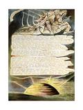 Page 39 of Jerusalem by William Blake  1804-1820