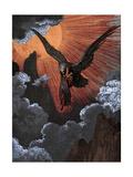 Dantes Purgatory  Part of His Divine Comedy