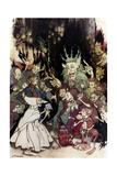 Henrik Ibsens Peer Gynt - Act II  Scene VI: Peer before the King of the Trolls