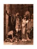 William Shakespeare's Play Antony and Cleopatra (Act Iii  Scene 11)
