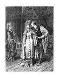 Henry V (Act V Scene 2)  Play by William Shakespeare