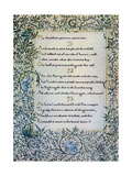 Rubaiyat of Omar Khayyam Translated by Edward Fitzgerald  Illustrated by William Morris