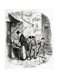 Charles Dickens 's 'The Adventures of Oliver Twist'