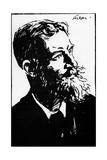 George Bernard Shaw - Irish Playwright: 26 July 1856–2 November 1950