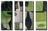 Vitsuvi Tableau multi toiles par David Dauncey