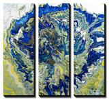 Tropical Storm II Tableau multi toiles par Roberto Gonzalez