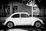 """¡Viva Mexico! B&W Collection - """"Summer"""" VW Beetle Car"""