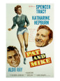 Buy Pat and Mike (1952) at Art.com