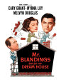 Buy Mr. Blandings Builds His Dream House (1948) at Art.com