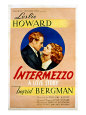 Buy Intermezzo (1939) at Art.com